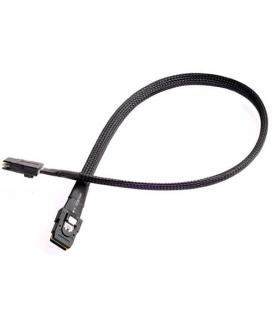 SilverStone CPS02 Cable interno MiniSAS 36pin to 36 pin
