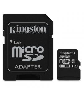 Kingston SDCS/32GB micro SD HC clase 10 32GB