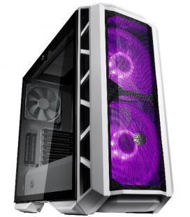 CAJA COOLER MASTER MASTERCASE H500P ATX USB 3.0 BLANCA GAMING