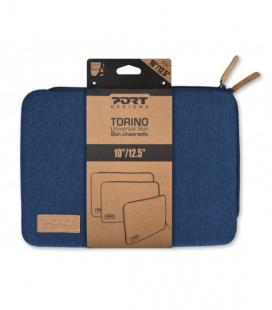 "Port Designs TORINO Sleeve 12.5"" Funda Azul"