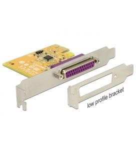 DeLOCK 89445 Interno Paralelo tarjeta y adaptador de interfaz