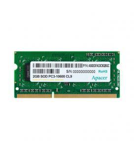 MEMORIA APACER DS.02G2J.H9M 2GB -