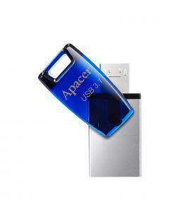 PENDRIVE APACER AH179 64GB BLUE