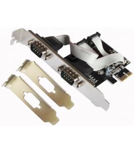 L-Link LL-PCIEX-SERIE Interno De serie tarjeta y adaptador de interfaz - Imagen 1