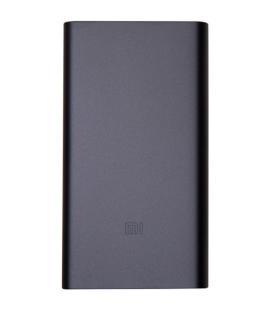 Xiaomi VXN4192US Polímero de litio 10000mAh Negro batería externa