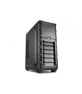 Sharkoon SKILLER SGC1 Negro carcasa de ordenador