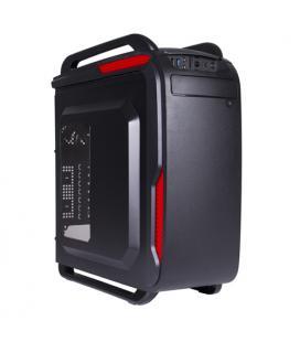 BL PC Elite IT1523 caja Negra con Ventana USB 3.0+Card Reader