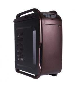 BL PC Elite IT1523 caja Burdeos USB 3.0+Card Reader