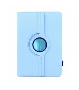 """3GO Funda para Tablet 7"""" color Celeste CSGT22 - Imagen 1"""