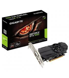 Gigabyte VGA NVIDIA GTX 1050 OC 2GB DDR5