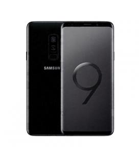 "Samsung Galaxy S9+ SM-G965 6.2"" 64GB IP68 Negro"