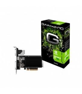 VGA GAINWARD GT 710 SILENT FX 2GB GDDR3 - Imagen 1