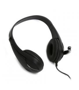 Omega freestyle FH4008B casco gaming negro