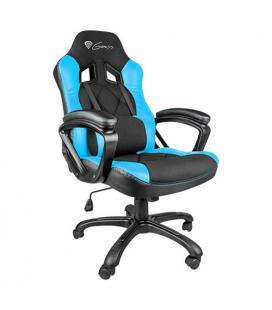 Genesis Silla Gaming SX33 Azul - Imagen 1