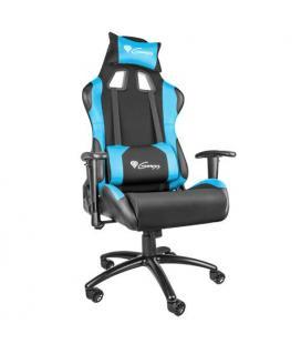 Genesis Silla Gaming Nitro 550 Azul