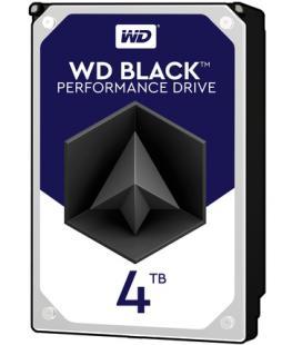 "HD WD BLACK 4 TB 3.5"" - Imagen 1"