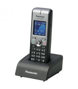 Teléfono inalámbrico Panasonic KX-TCA275CE negro