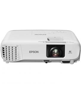Videoproyector epson eb-x39 3lcd/ 3500 lumens/ xga/ hdmi/ usb/ red/ wifi opcional