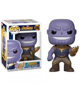 Figura POP Marvel Avengers Infinity War Thanos - Imagen 1