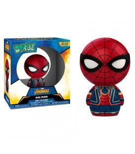Figura Dorbz Avengers Infinity War Iron Spider
