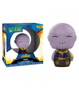 Figura Dorbz Avengers Infinity War Thanos