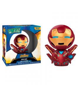 Figura Dorbz Marvel Avengers Infinity War Iron Man with Wings