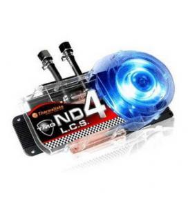 Bloque VGA Agua Thermaltake ND4 nVIDIA 8800 GTX(SLI - Imagen 1