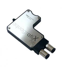 Bloque VGA Aqua  aquagrATIx700 PCI-Express Plug & cool - Imagen 1