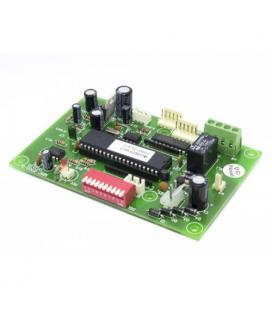 PLACA PCB COMPLETA EFECTO PUMA (MHC-270S-5)