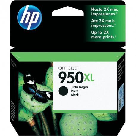 CARTUCHO NEGRO HP Nº950XL PARA - Imagen 1