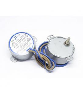 MOTOR 220V 220-240V 20/24 RPM TY-50A