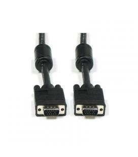 CABLE VGA MACHO MACHO 3GO