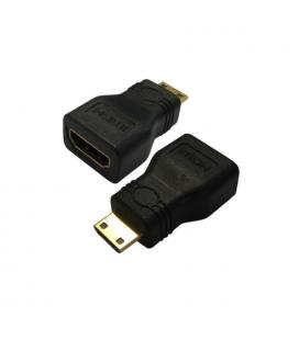 ADAPTADOR HDMI-H A MINI HDMI-M