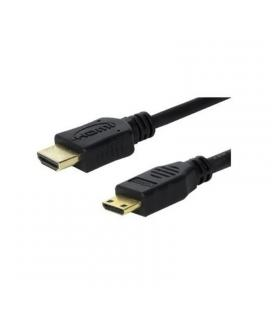 CABLE HDMI MACHO A MINI
