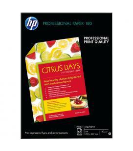 PAPEL SATINADO PROFESIONAL HP C6818A
