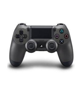 GAMEPAD SONY PS4 DUALSHOCK STEEL BLACK - Imagen 1