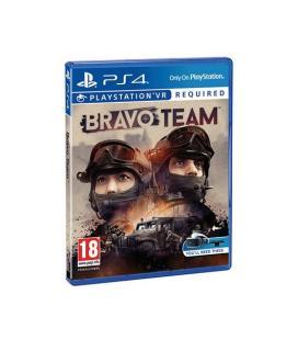 JUEGO SONY PS4 BRAVO TEAM VR - Imagen 1