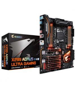 PLACA GIGABYTE X299 AORUS ULTRA GAMING PRO