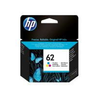 CARTUCHO COLOR HP Nº62 -