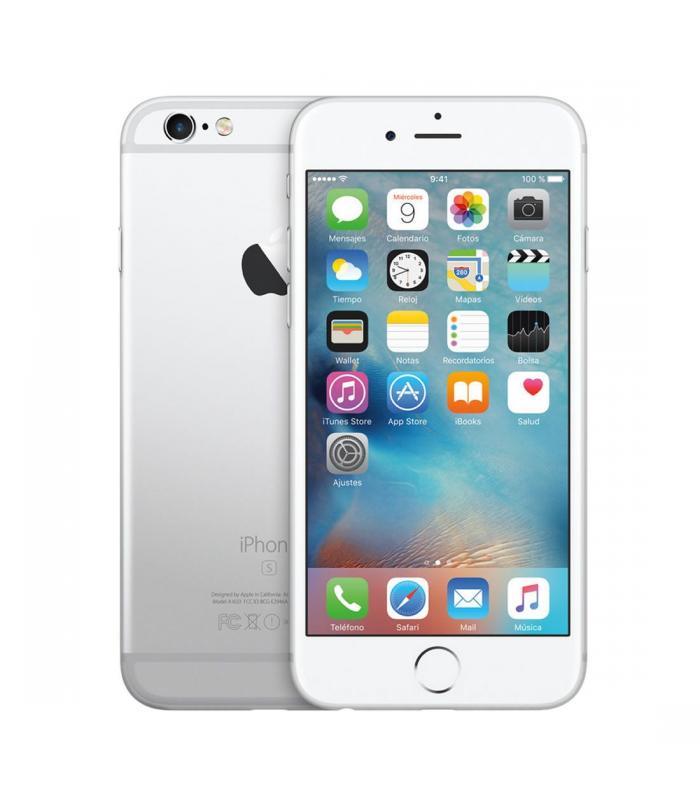 Reacondicionado Iphone S
