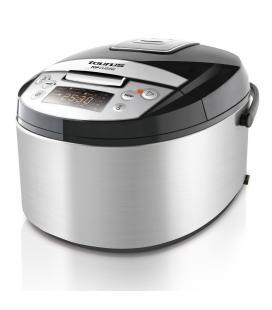 Robot de cocina taurus top cuisine/ 860w/ 5l/ programable