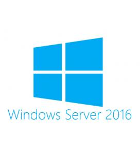 Hewlett Packard Enterprise Microsoft Windows Server 2016 5 Device CAL - EMEA - Imagen 1