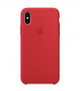 FUNDA IPHONE X SILICONE CASE