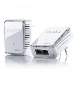 Devolo dLAN 500 duo Starter Kit 100Mbit/s Ethernet Blanco 2pieza(s)