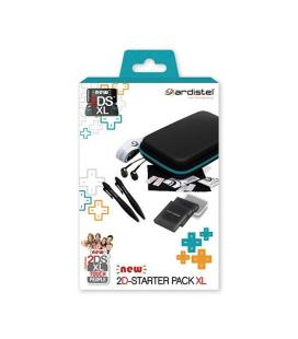 KIT ACCESORIOS NINTENDO 2DS XL ADVANCED - Imagen 1