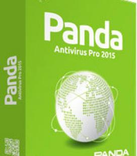 SOFTW PANDA 2015 ANTIVIRUS PRO 1US - Imagen 1