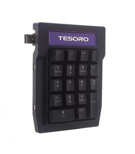 Tesoro Tizona Numpad. Extensión teclado mecánico Brown Switch - Imagen 1