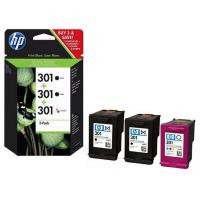 MULTIPACK 3 CARTUCHOS HP -