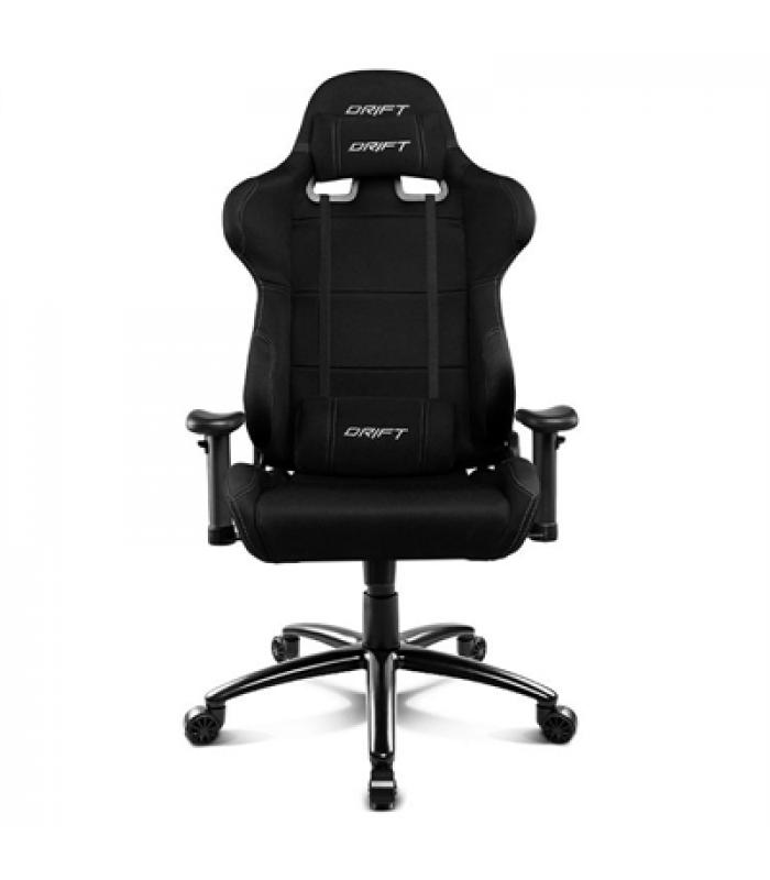 Drift dr100 silla gaming negra for Rebajas sillas gaming