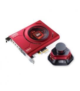 Sound Blaster ZX